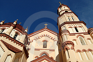 Orthodoxy Church Stock Photo - Image: 6066770