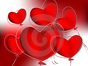 Valentine's Day 02 Royalty Free Stock Photos - Image: 6067618