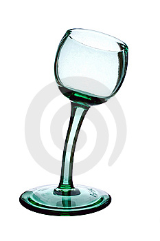 Green Glass Stock Photography - Image: 6068432