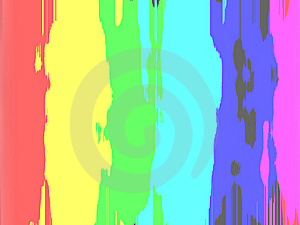 Colorful Pallet Background Royalty Free Stock Image - Image: 6072886
