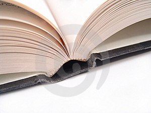 Book Pages Stock Image - Image: 6072981