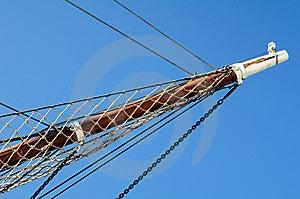 Tall Ship Stock Image - Image: 6079261