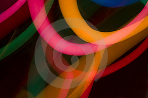 Abstract Color Light Royalty Free Stock Image - Image: 6081256