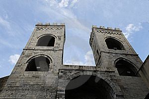 Genova Royalty Free Stock Images - Image: 6082339