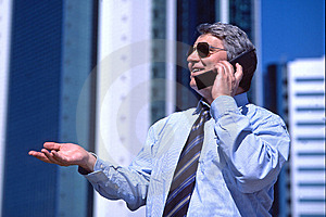 Manager Royalty Free Stock Photos - Image: 6083138