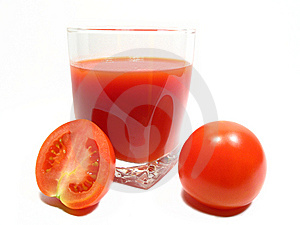 Tomato Juice Stock Photography - Image: 6087272