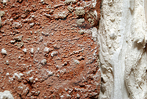 Brick And Concrete Stock Photography - Image: 6090952