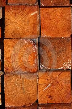 Heap Plank Royalty Free Stock Photos - Image: 6092618
