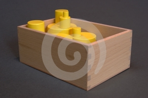 Playing With Shapes Royalty Free Stock Photo - Image: 610585