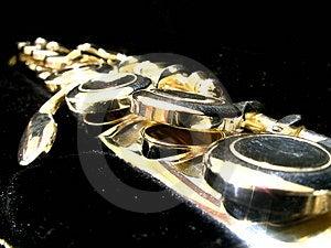 Flute Stock Photos - Image: 611063