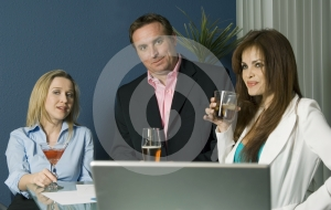 Successful Team Royalty Free Stock Photos - Image: 611448