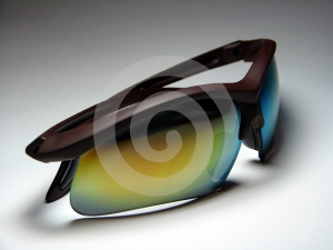 Sunglasses Royalty Free Stock Photos - Image: 614928