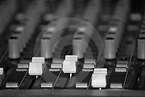 Crank It Stock Photography - Image: 6100912