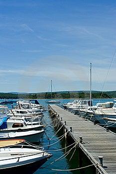 Sailing Ships Harbor Stock Photo - Image: 6110950