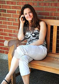 Female Beauty Royalty Free Stock Images - Image: 6116279