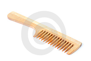 Hairbrush Royalty Free Stock Photography - Image: 6116377