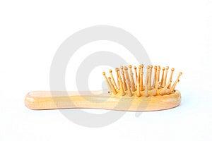 Hairbrush Royalty Free Stock Images - Image: 6116459