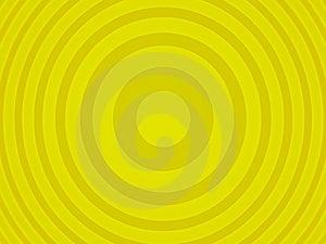Obiettivo Giallo Fotografia Stock Libera da Diritti - Immagine: 6125077