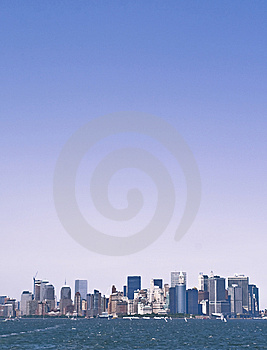 Skyscrapers Royalty Free Stock Photography - Image: 6128247