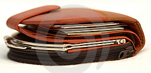 Wallet Stock Photos - Image: 6137713