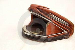 Wallet Royalty Free Stock Photo - Image: 6137715