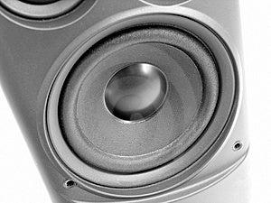 Speaker Stock Photography - Image: 6140172