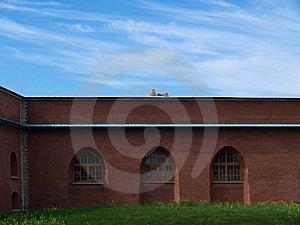 City Suntan Stock Photo - Image: 6146840