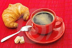Pausa Caffè Immagini Stock - Immagine: 6147254