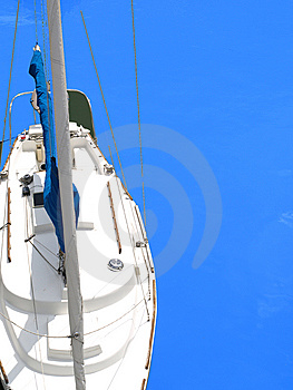 Sail Boat Stock Photography - Image: 6159722