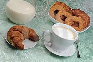Cappuccino Stock Image - Image: 6167411