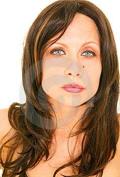 Close Up Dominatrix Girl Stock Photos - Image: 6170403