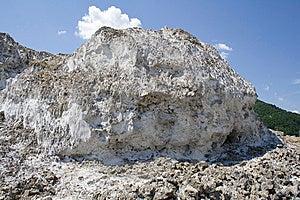 Salt Texture Royalty Free Stock Photography - Image: 6177787