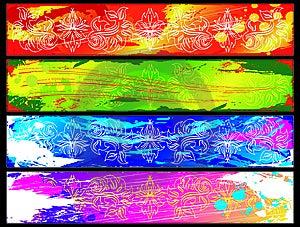Bright Festive Background Stock Images - Image: 6183254