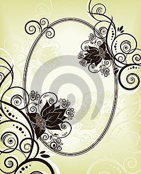 Vintage Background Royalty Free Stock Image - Image: 6183366