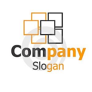 Logo Stock Image