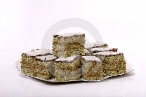 Cookie05 Stock Images - Image: 623334