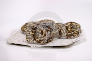 Cookie07 Royalty Free Stock Image - Image: 623336