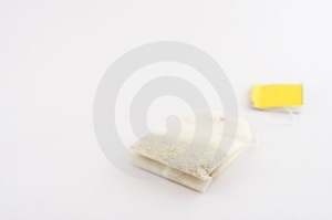 Teabag Stock Photos - Image: 623373