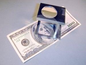 American Money Stock Photo - Image: 625930