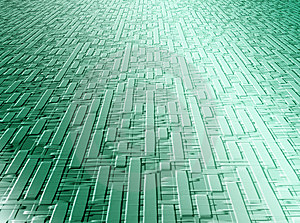 Pattern And Tones Stock Images - Image: 6207614