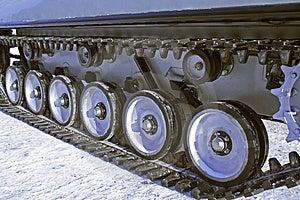 Caterpillar Royalty Free Stock Photo - Image: 6208205