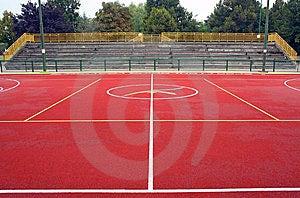 Sport Terrain Stock Photo - Image: 6212150