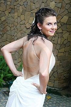 Bride Stock Image - Image: 6212991