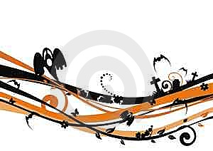 Halloween Background Stock Photos - Image: 6214783