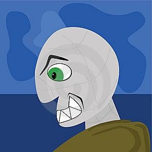Evil Villain Stock Images - Image: 6220194