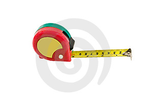 Measuring Tape Stock Photos - Image: 6225823