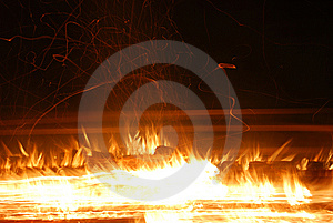 Bonfire Stock Photos - Image: 6226123