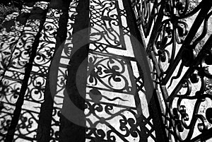 тень Стоковые Фотографии RF - изображение: 6228688