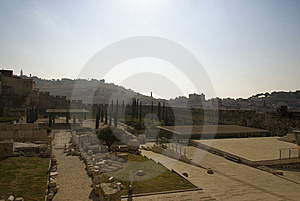 Jerusalem Stock Photos - Image: 6240153