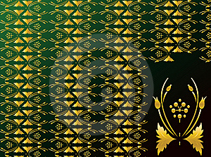 Arabic Ornaments Stock Photo - Image: 6244120